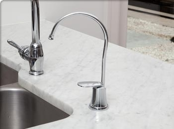 Enter to Win Aquasana Filtered Water Faucet